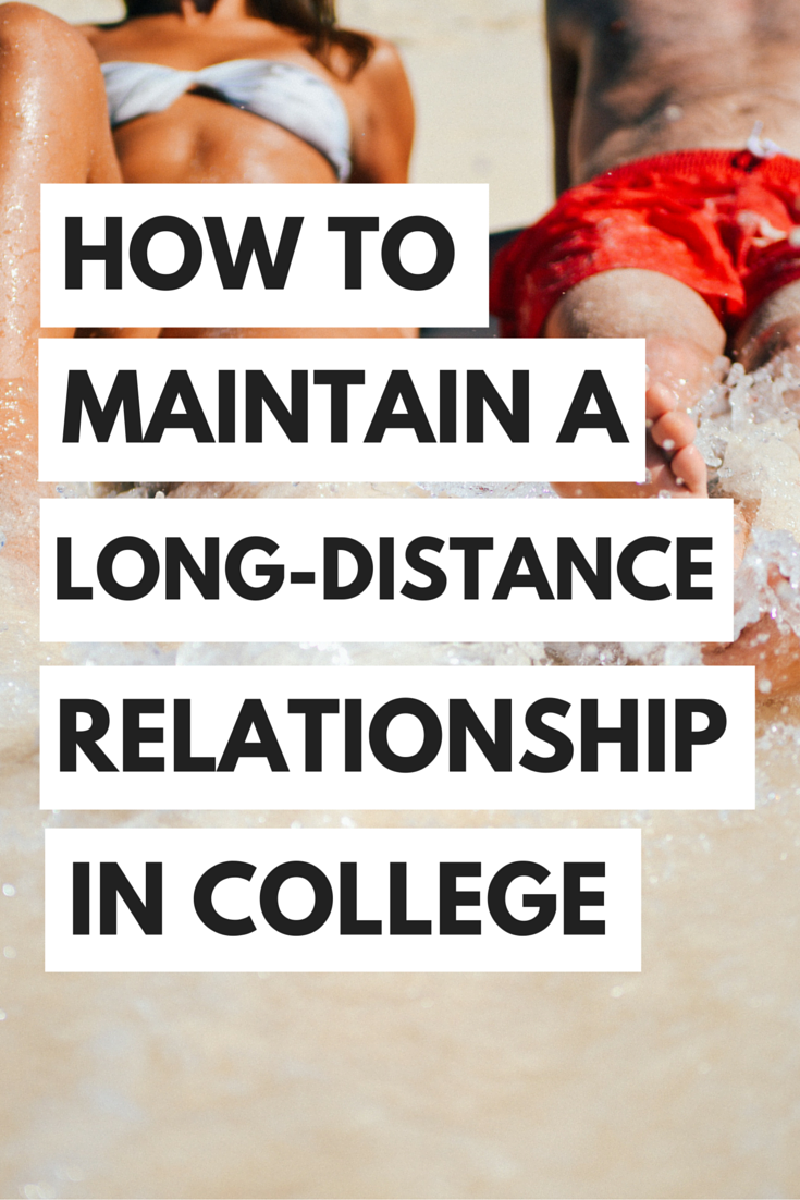 how we made our long distance relationship work