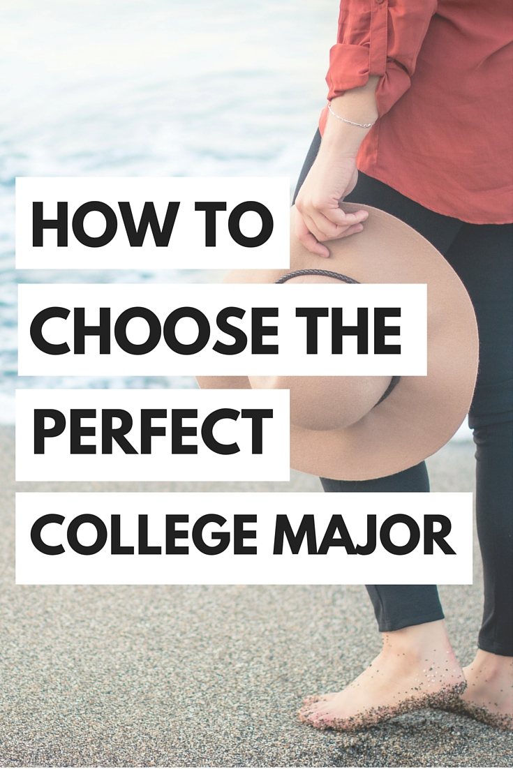 How to Choose The Perfect College Major – The Young Hopeful