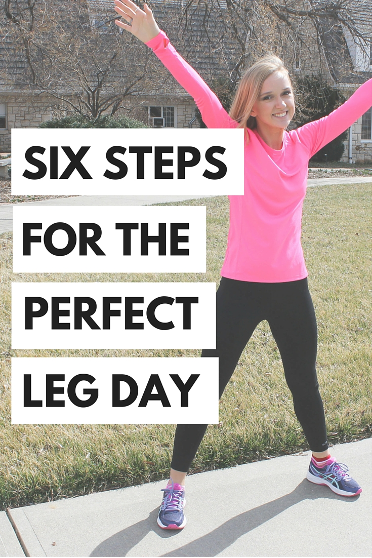 Here are six exercises you can do to get toned and fit legs for summer!