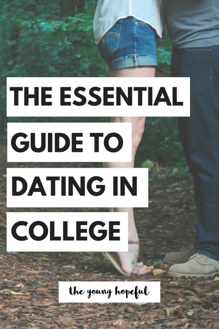 College dating tips